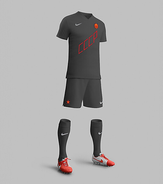 USSR Home Kit