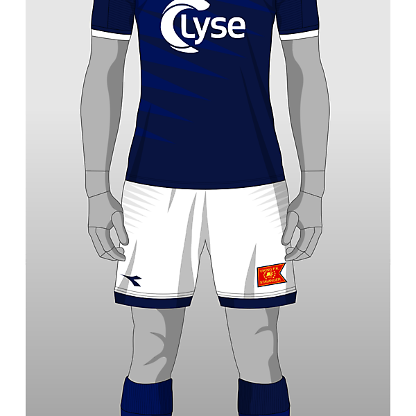 Viking FK Home Kit