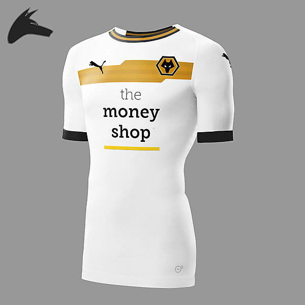 Wolves away 18-19?