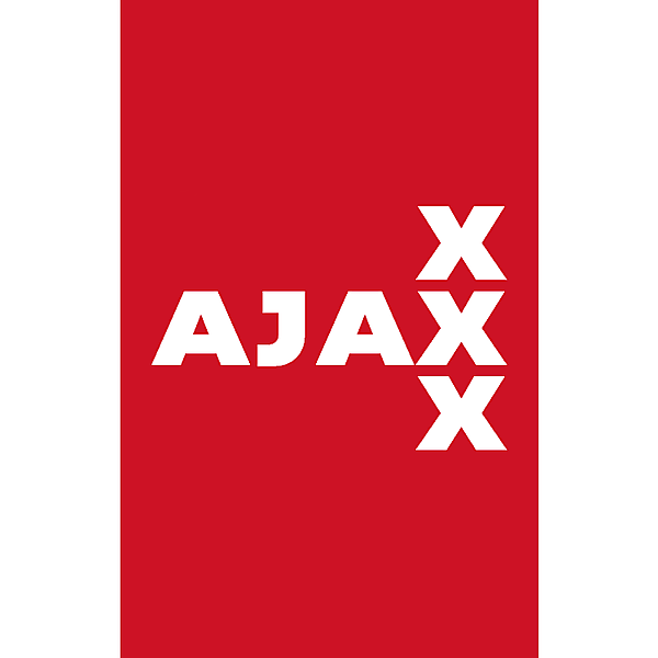 Ajax fan shirt design
