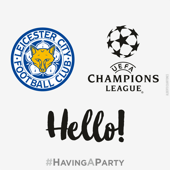 Leicester City | Champions League