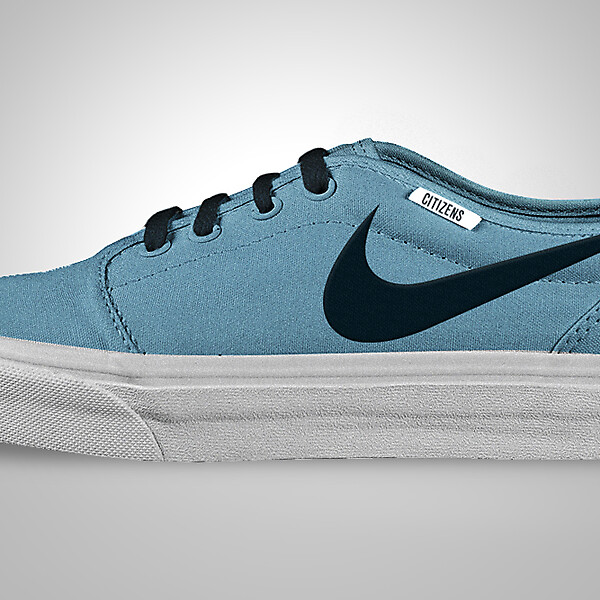 MANCHESTER CITY - SHOES