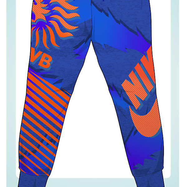 Nike Classic Football Coll. : KNVB Sweats '92