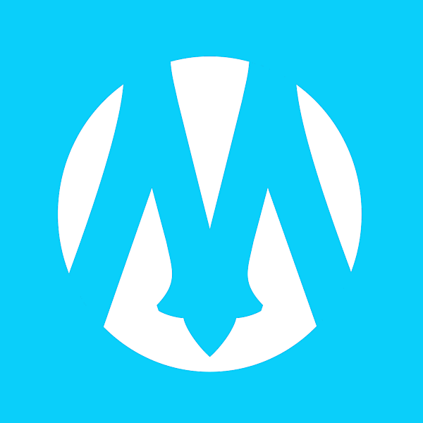 Olympique  de Marseille secondary logo.