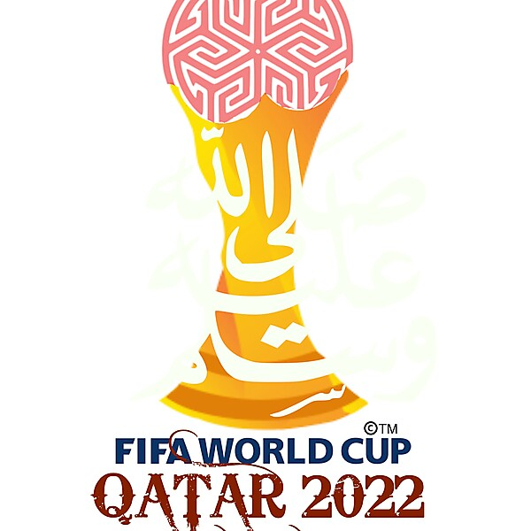 Qatar 2022 FIFA World Cup Logo