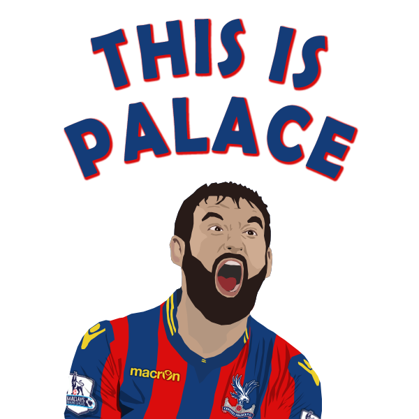 This Is Palace