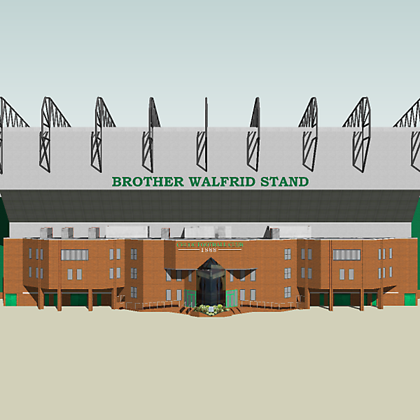 Celtic Park with Expansion