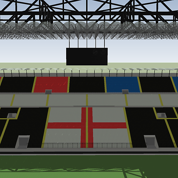 San Siro Interior Renovation