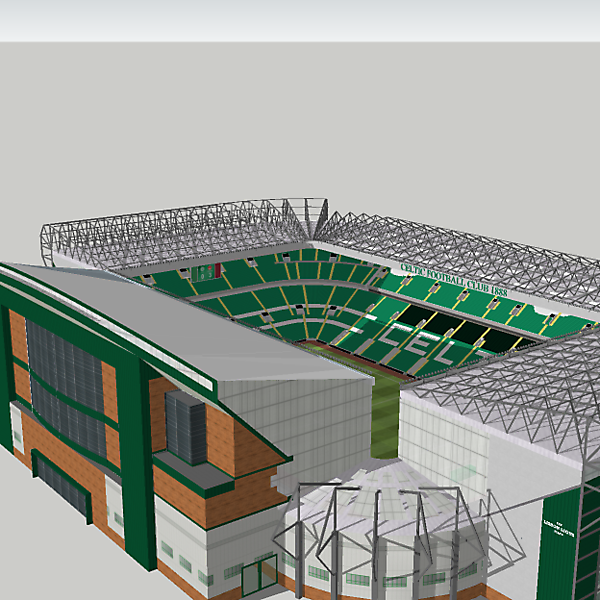 NEW CELTIC PARK