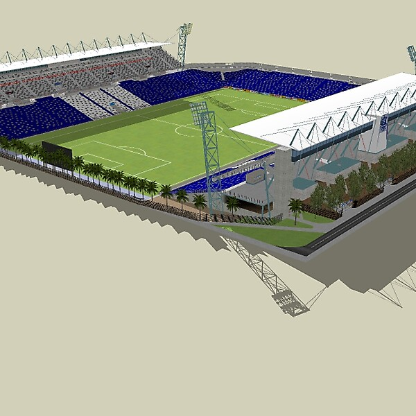 New Goodison Park