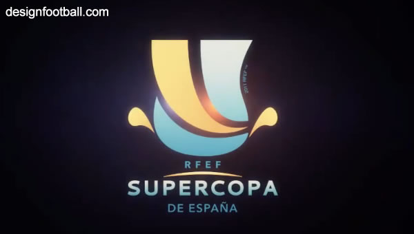 new supercopa logo