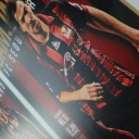 FC SEOUL player card design