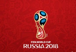 Russia 2018 FIFA World Cup Emblem Unveiled