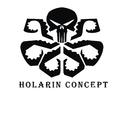 Holarin