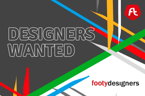 designers wanted