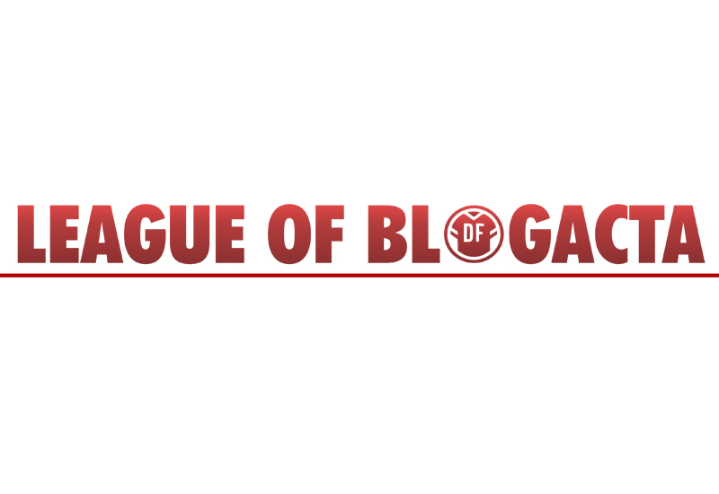 The League of Blogacta 2020
