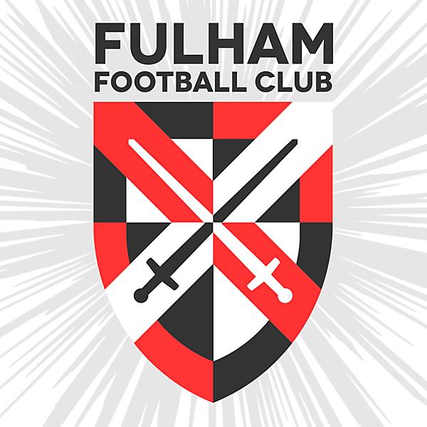 Fulham Crests