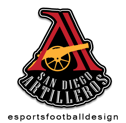 San Diego Artilleros
