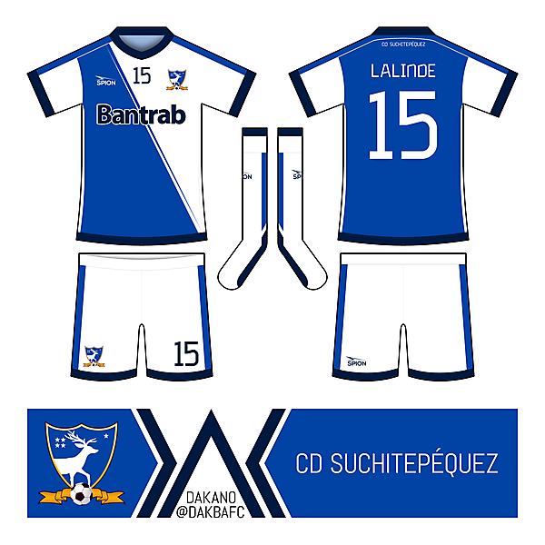 CD Suchitepequez