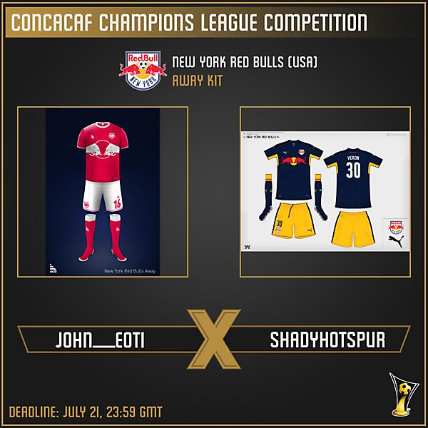 [VOTING] Group C - Week 1 - john_eoti vs. shadyhotspur
