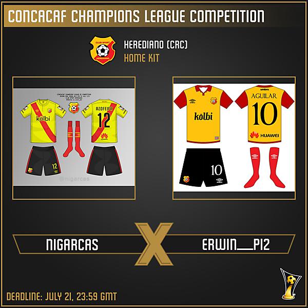 [VOTING] Group C - Week 1 - NiGarCas vs. erwin_p12