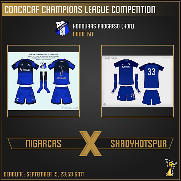 [VOTING] Group C  - Week 5 - NiGarCas vs. shadyhotspur