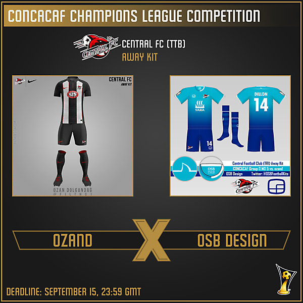 [VOTING] Group D - Week 5 - ozand vs. OSB Design