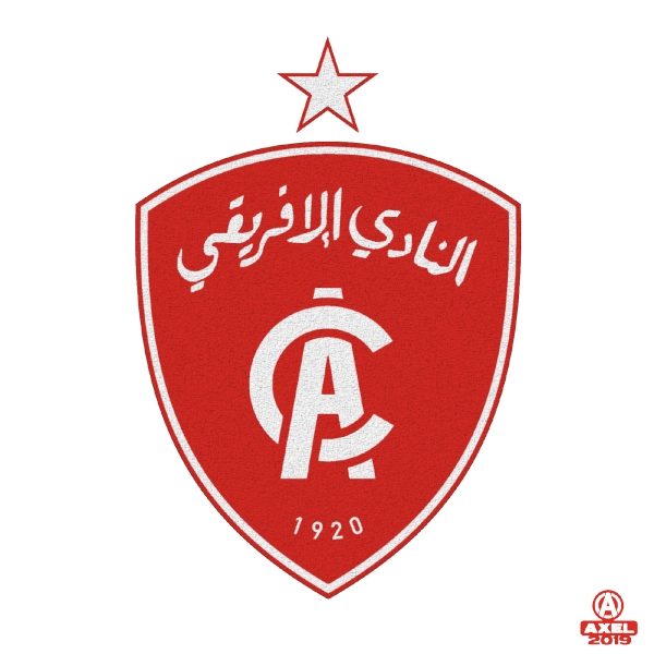 Club Africain-redesign