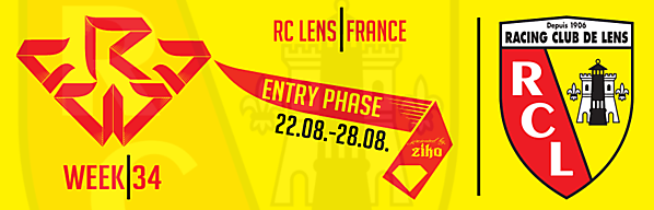 CRCW - WEEK 34: RC Lens