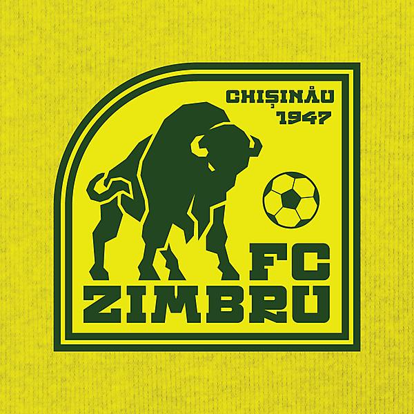 CRCW 245 - FC ZIMBRU CHIȘINĂU