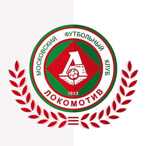 FC Lokomotiv Moscow by Erwin Pérez
