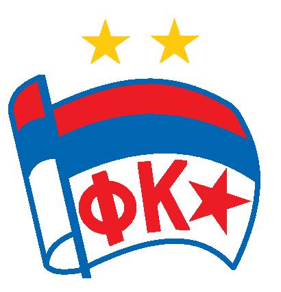 FK Crvena Zvezda (Red Star Belgrade)