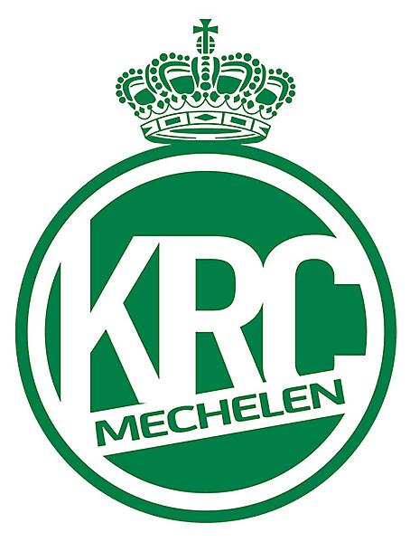 KRC Mechelen new blason