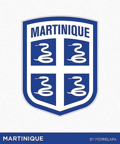 Martinique - redesign