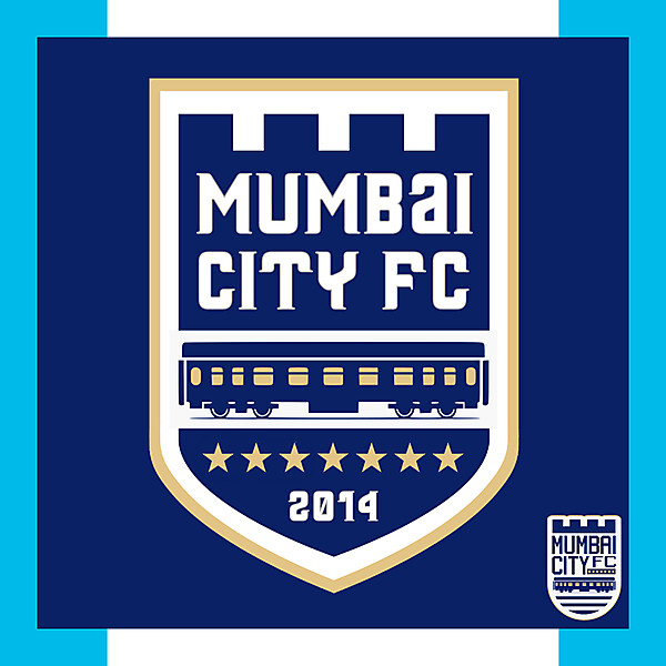 Mumbai City FC - Redesign