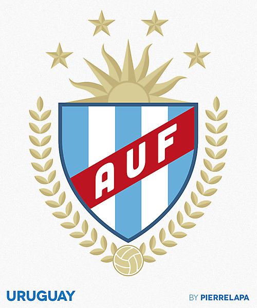 Uruguay Redesign