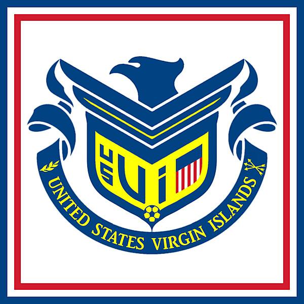 US Virgin Islands - redesign