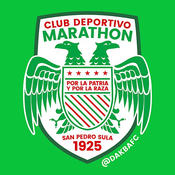 CD Marathon - CRC Round of 16