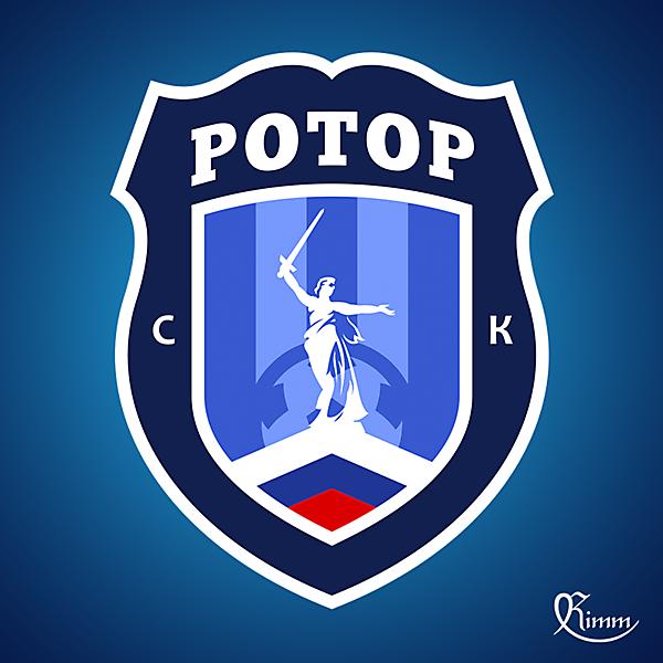 CK Rotor