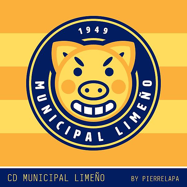 Municipal Limeño - El Salvador - redesign