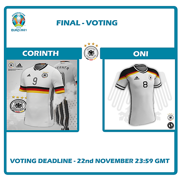 Final Voting