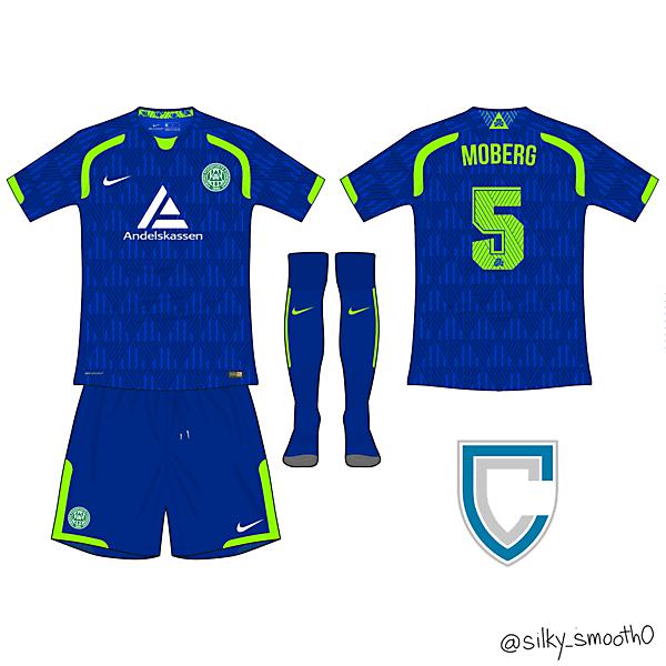 Viborg FF Nike