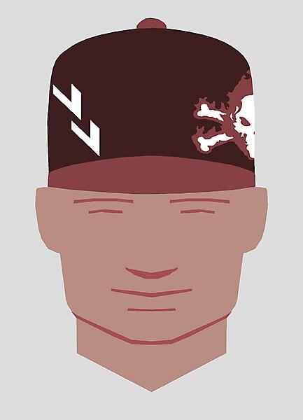 St Pauli Baseball Cap v1