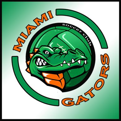 MIAMI Gators Crest