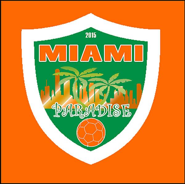 MIAMI Paradise Crest 2