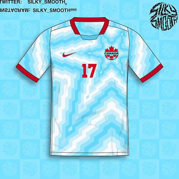 Canada Nike @silky_smooth0