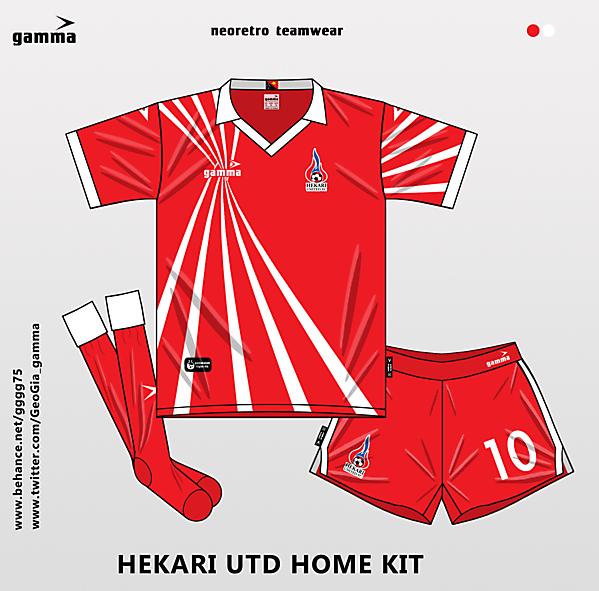 hekari home kit