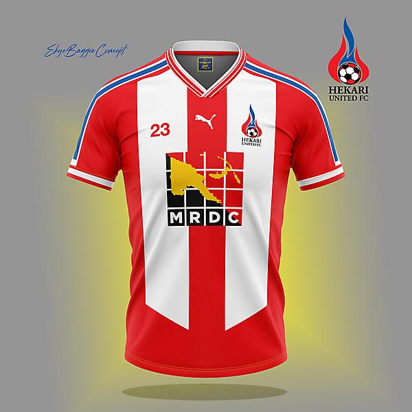 Hekari United