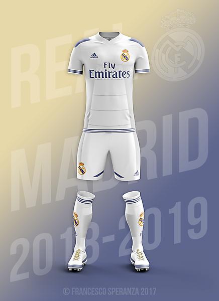 kotw - Real Madrid