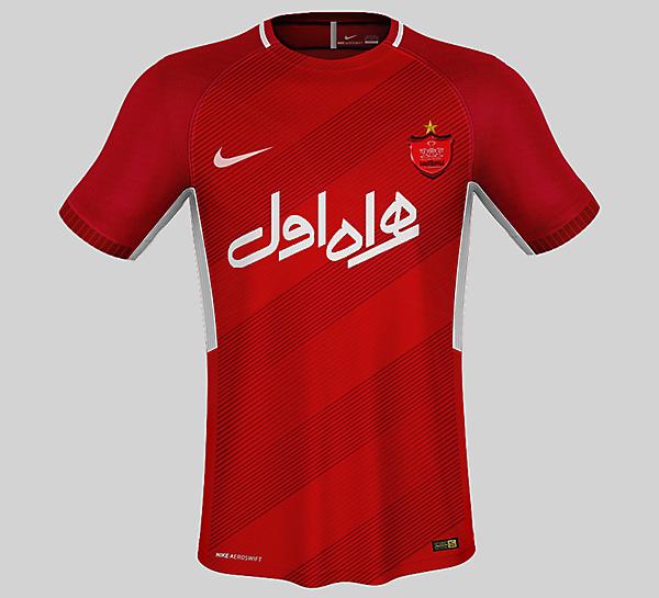 KOTW Persepolis FC